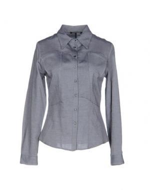 Pубашка EMISPHERE. Цвет: серый