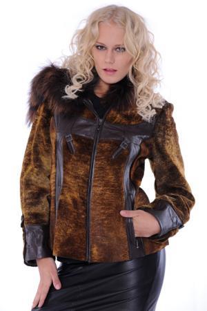 Куртка Lucca Marciano. Цвет: черный