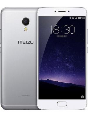 Смартфон MX6 32Gb LTE Dual Sim Meizu. Цвет: белый, серебристый