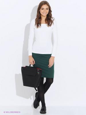 Блузка Concept Club. Цвет: белый