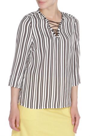 Блузка UNQ. Цвет: 90