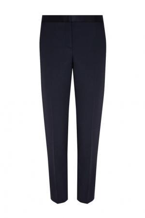 Шерстяные брюки Locu The Row. Цвет: none