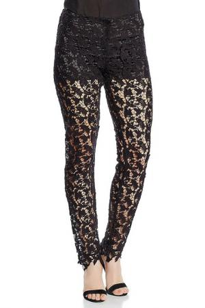 Pants Isabel Garcia. Цвет: black
