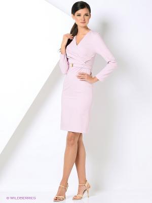 Платье Donna Pink Katya Erokhina