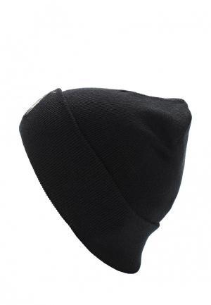 Шапка Polo Ralph Lauren. Цвет: черный