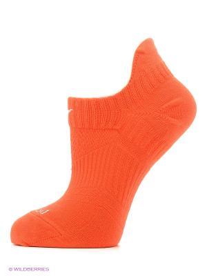 Носки 3PPK WOMENS DRI-FIT LIGHTWEIG Nike. Цвет: оранжевый, красный, темно-красный