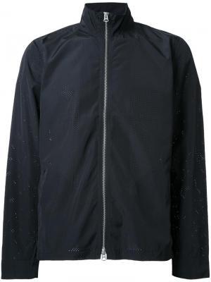 Куртка Interceptor YMC. Цвет: чёрный