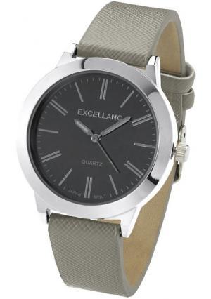 Наручные часы Heine. Цвет: серо-коричневый