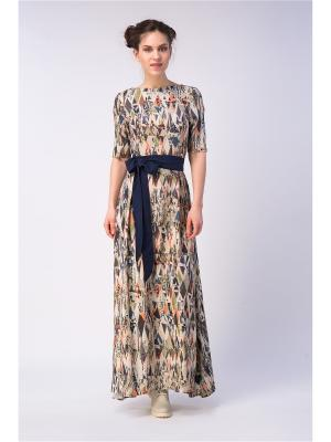 Платье Happy Women YULIA'SWAY