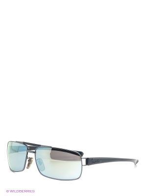 Солнцезащитные очки RH 719 03 Zerorh. Цвет: голубой