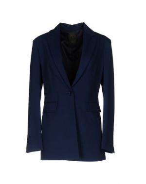 Пиджак JIJIL. Цвет: синий