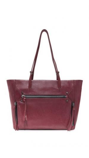 Объемная сумка с короткими ручками Logan East/West Botkier