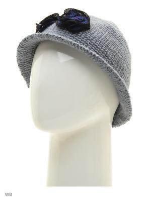 Шляпка Аленький цветочек ТТ. Цвет: серый