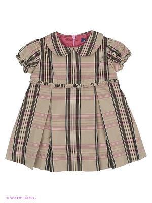 Платье MANAI. Цвет: темно-фиолетовый