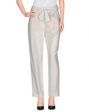 Повседневные брюки ...À_LA_FOIS.... Цвет: белый