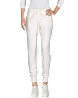Повседневные брюки CENTO X. Цвет: слоновая кость