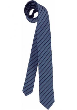 Галстук Class International. Цвет: синий в полоску