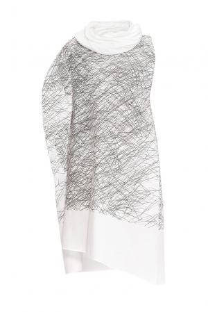 Платье из хлопка 161053 Un-namable. Цвет: разноцветный