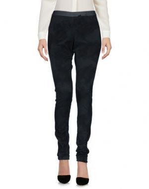 Повседневные брюки NICOLAS & MARK. Цвет: черный