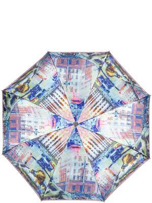 Зонт Eleganzza. Цвет: синий, красный, оливковый, фиолетовый
