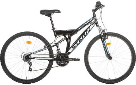 Велосипед горный  Dynamic FS 1.0 26 Stern