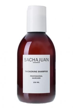 Уплотняющий шампунь, 250 ml Sachajuan. Цвет: без цвета