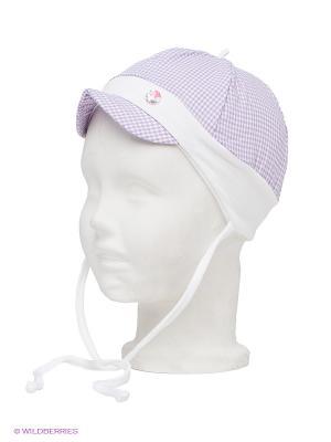 Шапочка Baby Butt. Цвет: фиолетовый
