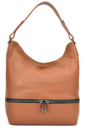 BAG Mangotti. Цвет: light brown