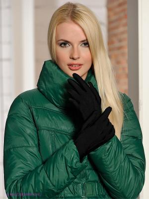 Перчатки Smar Touch Isotoner. Цвет: черный