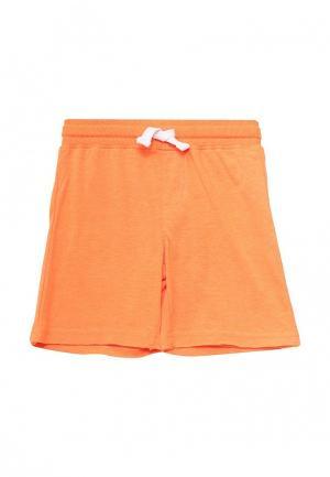 Шорты Blukids. Цвет: оранжевый