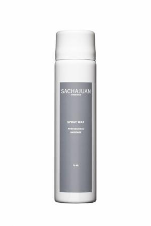 Спрей-воск для укладки Spray Wax 75ml Sachajuan. Цвет: без цвета