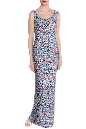 Dress Gina Bacconi. Цвет: turquoise