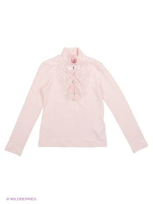 Блузка КАЛIНКА. Цвет: розовый