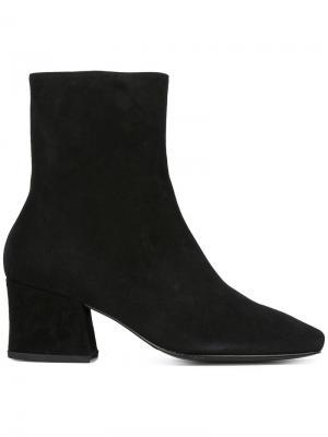 Ботинки Sybilek Dorateymur. Цвет: чёрный