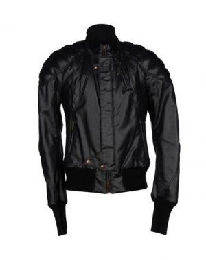 Куртка ANDREW MACKENZIE. Цвет: свинцово-серый