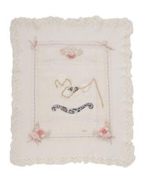 Одеяльце для младенцев LADIA. Цвет: слоновая кость