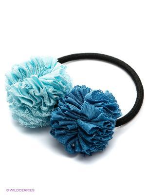 Резинка INCITY. Цвет: синий, голубой