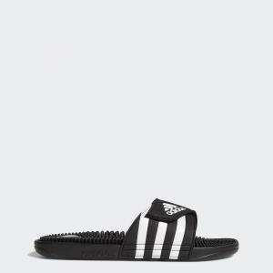 Сланцы для пляжа и бассейна ADISSAGE  Performance adidas. Цвет: черный