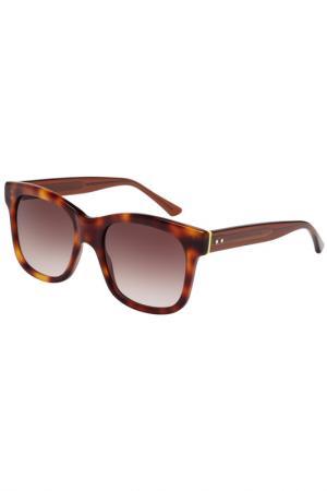Солнцезащитные очки Christopher Kane. Цвет: 002