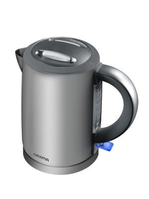 Чайник MAXIMA MK-M361 (серый). Цвет: серый