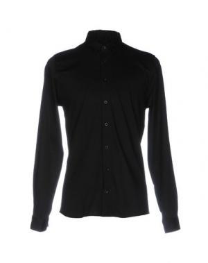 Pубашка SAVVY CITIZEN. Цвет: черный