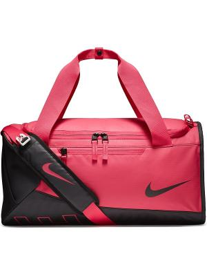 Сумка YA ALPH ADPT CRSSBDY DFFL Nike. Цвет: розовый