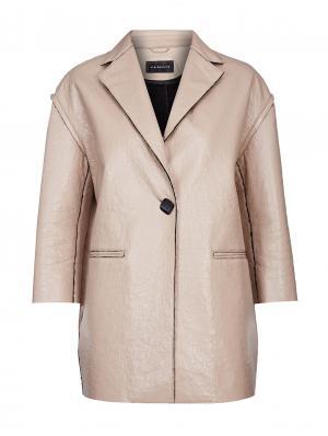 Кожаная куртка Vericci