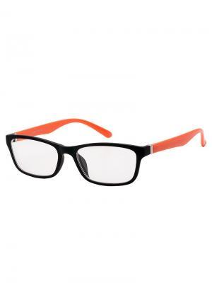 Очки -1,5/F8899-С6 Grand. Цвет: черный, оранжевый