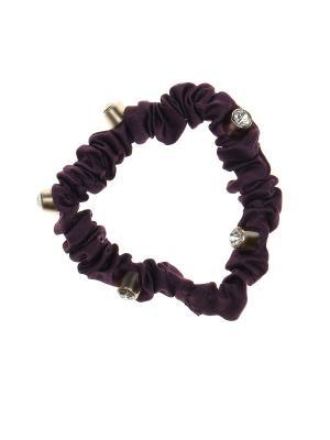 Резинка Migura. Цвет: фиолетовый