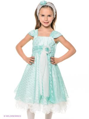 Платье Ilgaz kids