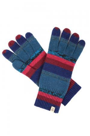 Перчатки Roeckl. Цвет: разноцветный