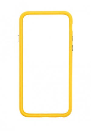 Чехол для iPhone New Top. Цвет: желтый