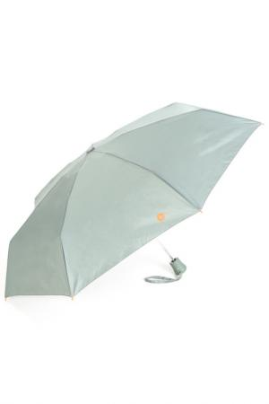 Зонт Bisetti. Цвет: зеленый