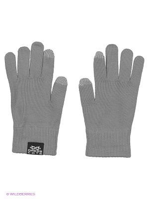 Перчатки TOUCHERS (S) DRESS COTE. Цвет: оранжевый